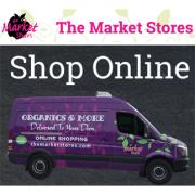 The Market Stores Shop Online