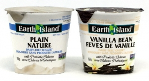 Earth Island Yogurt