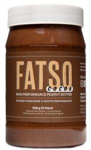 Fatso Cocoa
