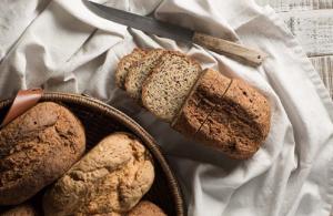 Glutenull Breads