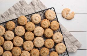 Glutenull Cookies