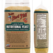 Nutritional Yeast Gluten-Free Weigh In