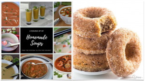 Celiac Scene Recipes March 2019 e News