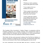 practical guide to gluten free disorders