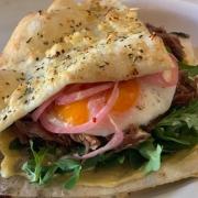 900 Degrees Gluten-Free Sunday Brunch