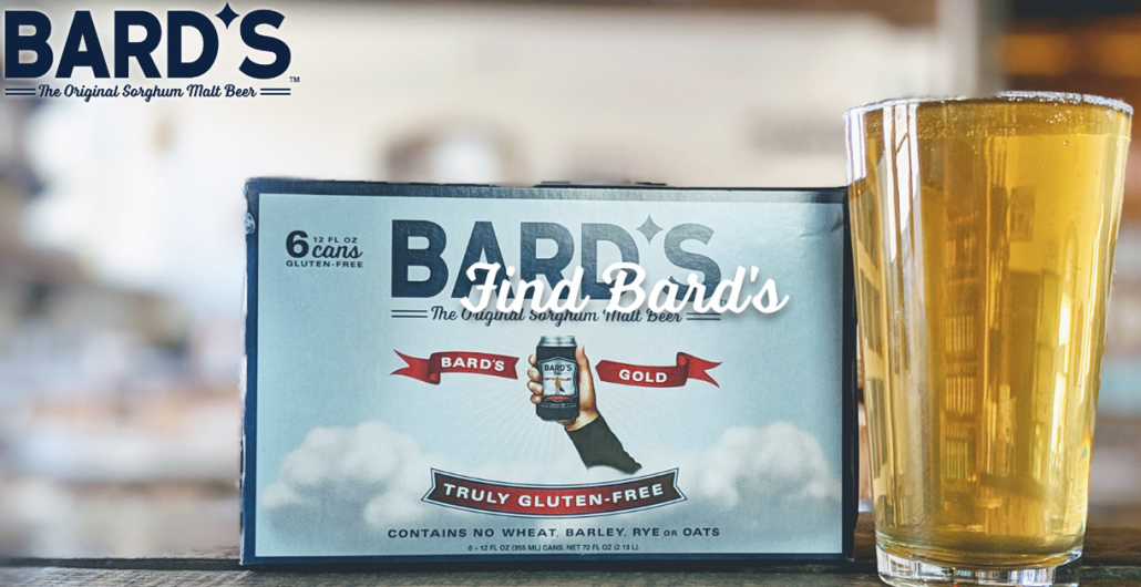 Bard's Beer Banner Ad