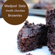 gluten-free-brownie recipe selena de vries