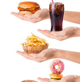 stress eating gluten free