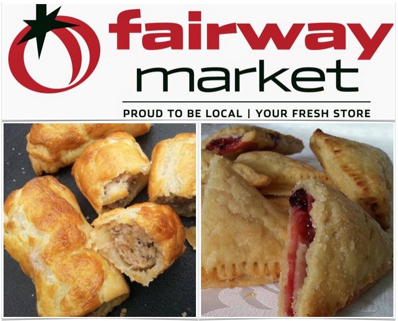 Bake My Day Fairway Market Demo