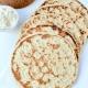 Coconut Flour Flatbread
