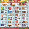 Country Grocer One Day Sale