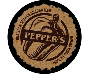 10% Senior Discount - Tuesdays & Wednesdays @ Pepper's Foods
