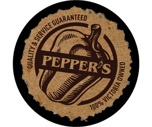 Pepper's Foods 250 x 300