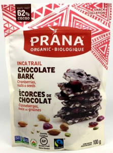 Prana Chocolate Bark