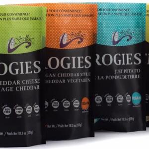 Stella's Gluten-Free Perogies New Packaging ig