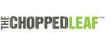 Chopped Leaf Logo