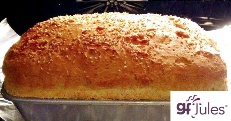 Gf Jules Gluten Free Beer Bread Recipe
