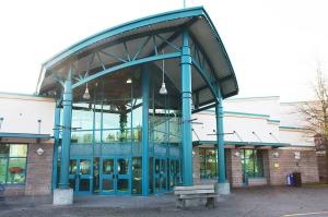 Taco Rev Nanaimo Aquatic Centre
