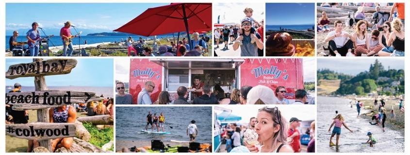 Taco Revolution Beach Colwood
