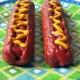 hot dog without bun wp