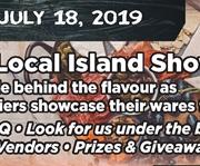 Pepper's Foods 10th Annual Island Showcase