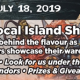 Pepper's Foods 10th Annual Island Showcase