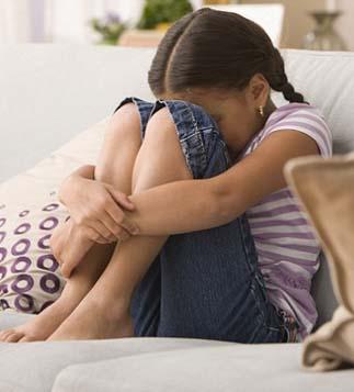childhood stress, celiac disease