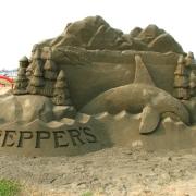 pepper's foods cadboro bay festival