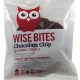Wise Bites Chocolate Chip Cookies