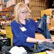 calgary food bank gluten free volunteers