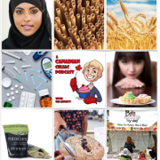 Celiac Scene October Round Up on 'A Canadian Celiac Podcast' wp