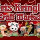 KRIS KRINGLE CRAFT MARKET
