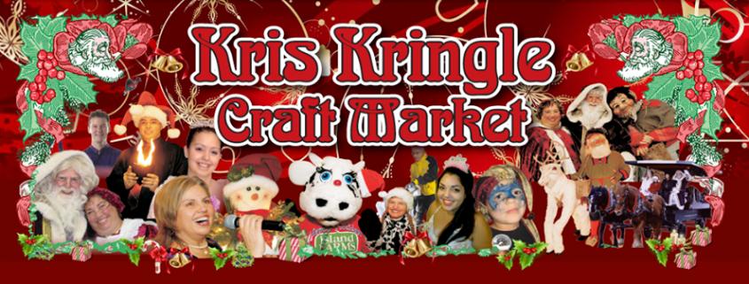 KRIS KRINGLE CRAFT MARKET