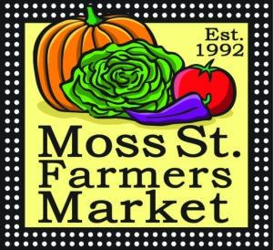 Art of Slow Food @ Moss Street Market