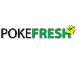 Poke Fresh 250 x 300