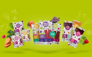 Wild Made Organic Fruit Rolls