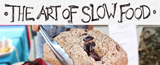 the art of slow food 160 x 65