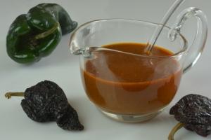 Ancho-Chile-Gravy