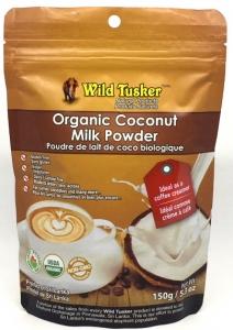 Wild Tusker Coconut Sugar