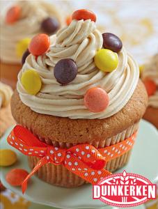 Duinkerken Reeses Cupcakes