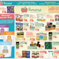Pomme Natural Market November 2019 GF Flyer