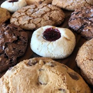 Wild Poppy Cookies IG