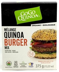 Gogo Quinoa Quinoa Mix