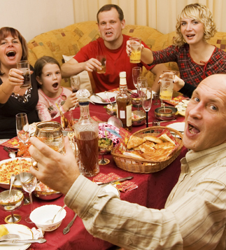 How to Handle the Holidays, the Gluten-Free Way