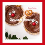 Corn Thins Reindeer Recipe wp