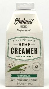 Elmhurst Hemp Creamer