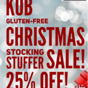 Kob Christmas Sale wp