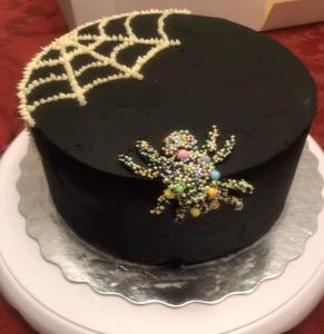 Michelle Gluten Free Cake