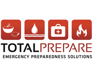 TOTAL PREPARE Emergency Meals