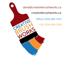 Creative Brushworks